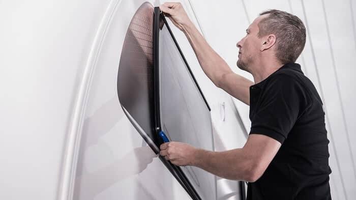 RV window seals keep shrinking